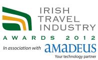 irish travel: